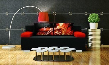 bettsofa carlo sch n und unglaublich g nstig mit. Black Bedroom Furniture Sets. Home Design Ideas