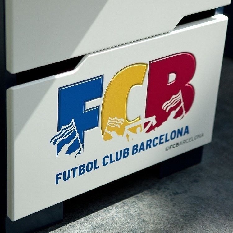 jugendzimmer club auf lizenz des fc barcelona m bel f r dich online shop. Black Bedroom Furniture Sets. Home Design Ideas
