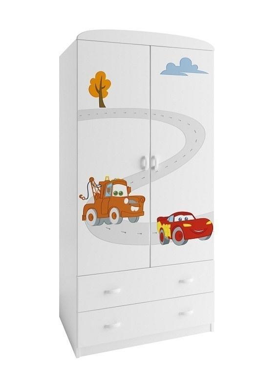 Emejing Cars Kinderzimmer Möbel Images - Kosherelsalvador.com ...