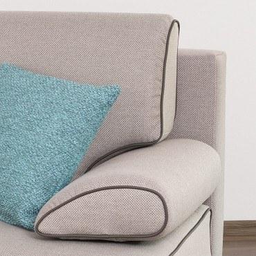 schlafsofa bettsofa florida mit extrabreiter liegefl che. Black Bedroom Furniture Sets. Home Design Ideas