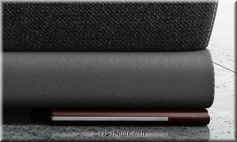 bettsofa schlafcouch ontario mit bettkasten farbauswahl sofa mit bettfunktion ebay. Black Bedroom Furniture Sets. Home Design Ideas