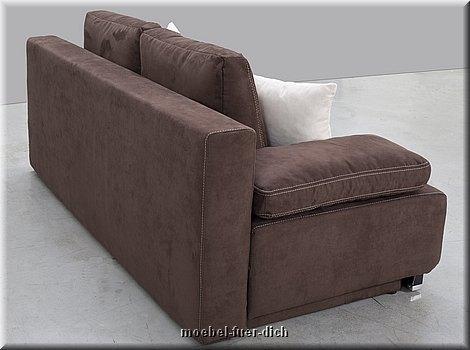 edles bettsofa hato mit bettkasten federkern und farbauswahl m bel f r dich online shop. Black Bedroom Furniture Sets. Home Design Ideas