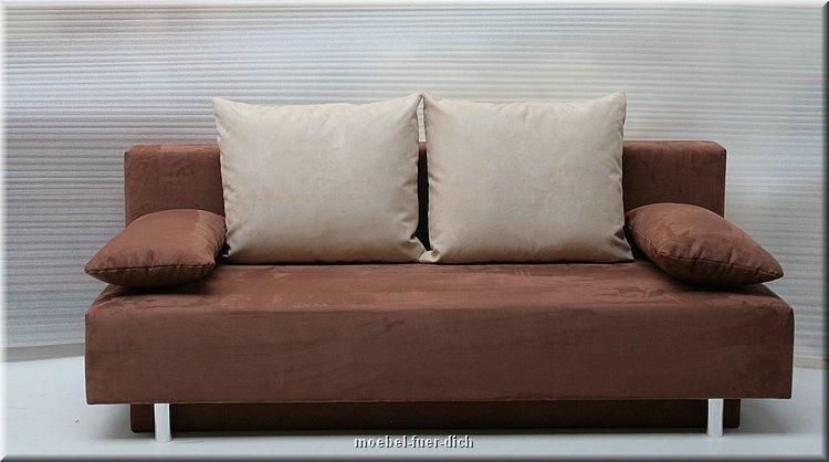 bettsofa bilbao modern bequem mit schlaffunktion m bel f r dich online shop. Black Bedroom Furniture Sets. Home Design Ideas