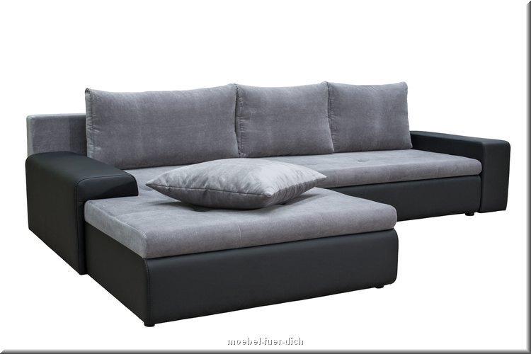 grosses designer ecksofa porto eckcouch sofa mit. Black Bedroom Furniture Sets. Home Design Ideas