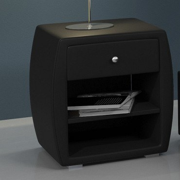 boxspringbett milano2 mit zwei bettkasten und led beleuchtung wei oder schwarz ebay. Black Bedroom Furniture Sets. Home Design Ideas