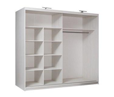 schlafzimmer lorenz doppelbett schiebet renschrank mit spiegel 2x nako ebay. Black Bedroom Furniture Sets. Home Design Ideas