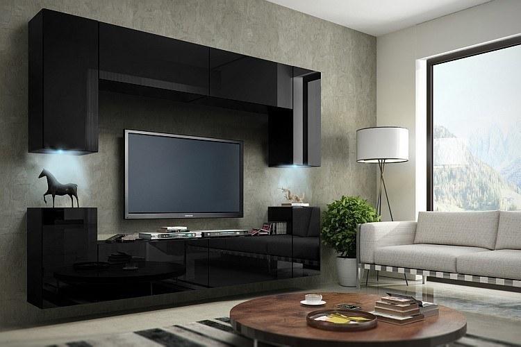 Schlafzimmer Komplett Weiß Hochglanz ist gut design für ihr haus ideen