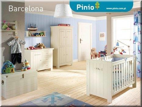 babyzimmer kiefer massiv marseille bett kommode mit wickelaufsatz schrank. Black Bedroom Furniture Sets. Home Design Ideas