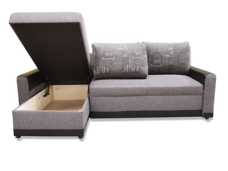ecksofa rico mit schlaffunktion federkern und 2 bettkasten m bel f r dich online shop. Black Bedroom Furniture Sets. Home Design Ideas