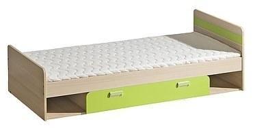 Jugendbett mit Schublade