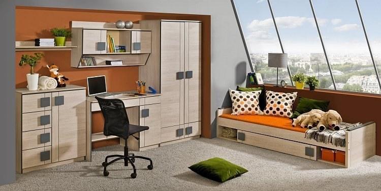max Jugendzimmer