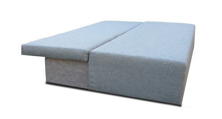 sofa Carlo mit Bettfunktion
