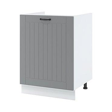 Spülenunterschrank, Breite 60 cm, eine Tür