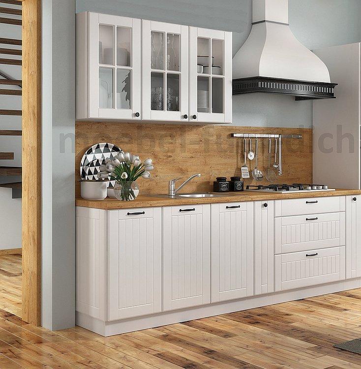 Küchenzeile Lora 240 cm