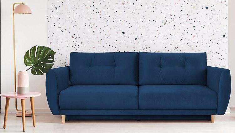kalssisches Sofa Emma