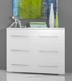 hochglanz schlafzimmer komplett rivabox boxspringbett schrank 2 nachttische ebay. Black Bedroom Furniture Sets. Home Design Ideas