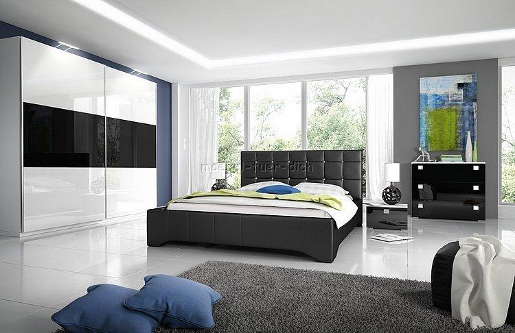 Schlafzimmer Riva Roxi