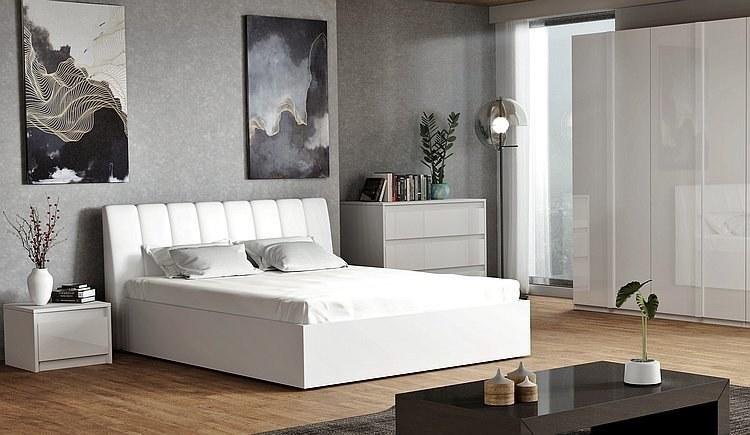 Schlafzimmer Italia