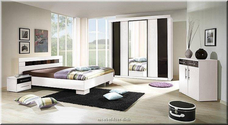 Schlafzimmer DUBLIN