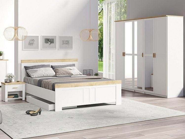 Schlafzimmer NICEA