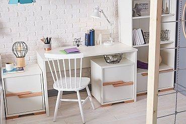 PINIO Snap Schreibtisch