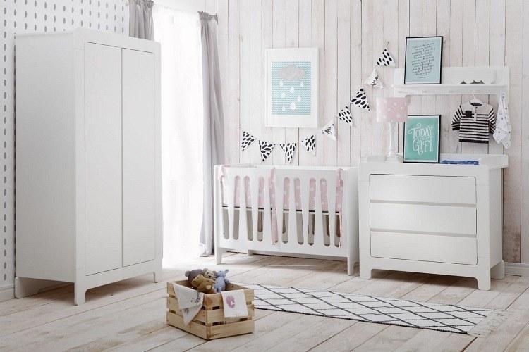 Babyzimmer set Moon PINIO