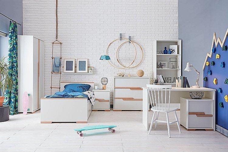 Pinio Snap Jugendzimmer