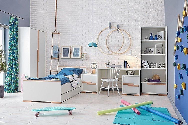 Snap Jugendzimmer set von PINIO